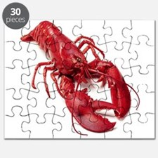 Lobster Puzzle