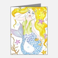 Cute Characters Note Cards (Pk of 10)