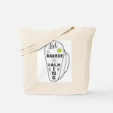 Cool Rafael nadal Tote Bag