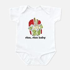 Rice Rice Baby Infant Bodysuit