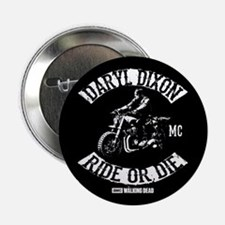 "Ride Or Die 2.25"" Button"