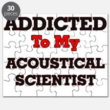 Addicted to my Acoustical Scientist Puzzle