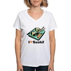 I Love Sushi! Shirt