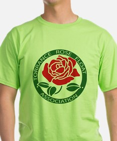 Unique Rose T-Shirt