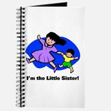 I'm the Little Sister China Journal