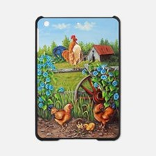 Roosters iPad Mini Case