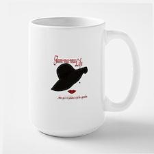 Glam-ma-rous Life1 Mugs