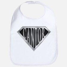 SuperCantor(metal) Bib