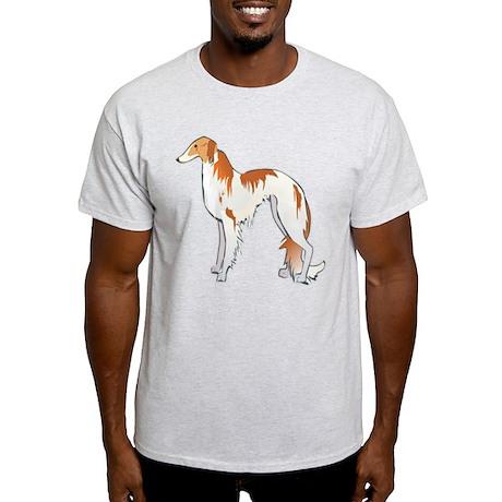 Russian Wolfhound Light T-Shirt