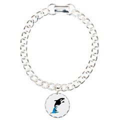 Whale Jewellery Bracelet