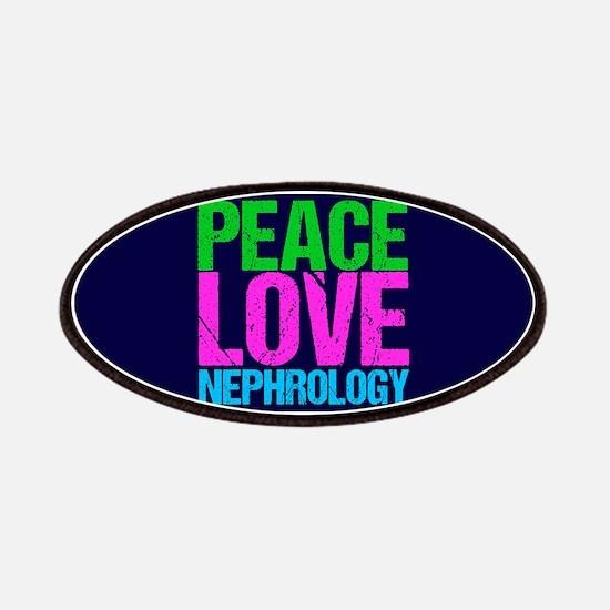 Nephrology Patch