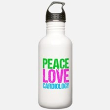 Cardiology Water Bottle