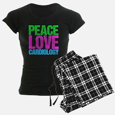 Cardiology Pajamas