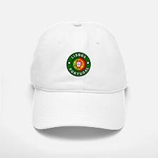 Lisboa Portugal Baseball Baseball Cap