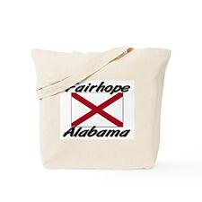 Fairhope Alabama Tote Bag
