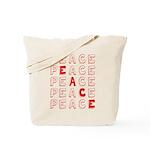 Pro-Peace  Tote Bag