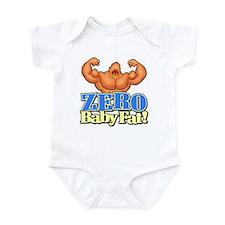 ZERO Baby FAT! - Infant Bodysuit