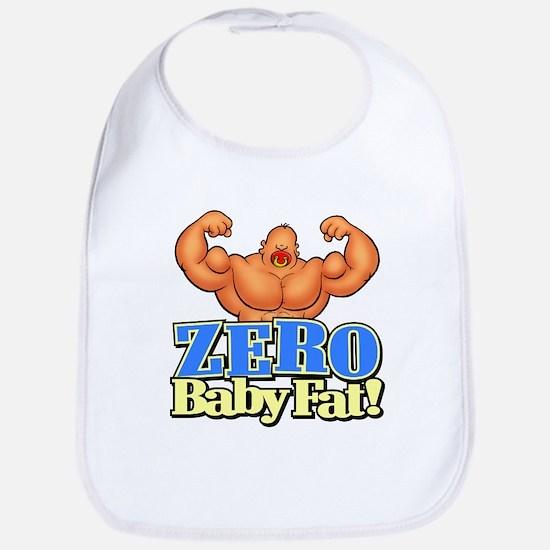 ZERO Baby FAT! - Bib