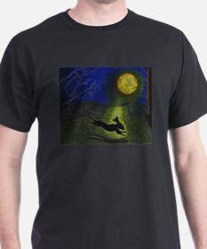 """In Moonlight"" T-Shirt"