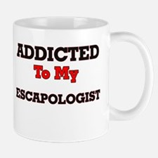 Addicted to my Escapologist Mugs