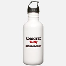 Addicted to my Escapol Water Bottle