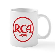 RCA Victor Nipper Small Mug
