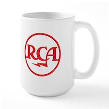 RCA Victor Nipper Mug