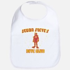 Scuba Steve's Dive Club Bib