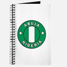 Abuja Nigeria Journal
