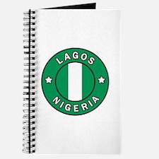 Lagos Nigeria Journal