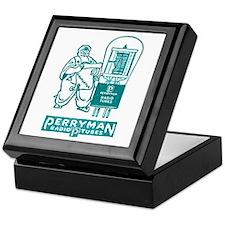 Perryman Tubes Keepsake Box