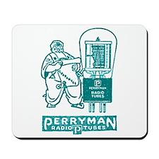 Perryman Tubes Mousepad