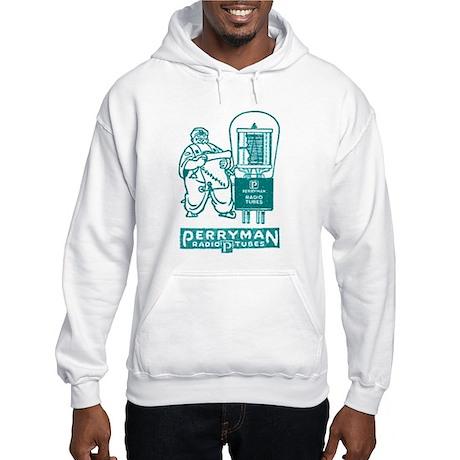 Perryman Tubes Hooded Sweatshirt
