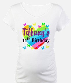 PERSONALIZED 11TH Shirt