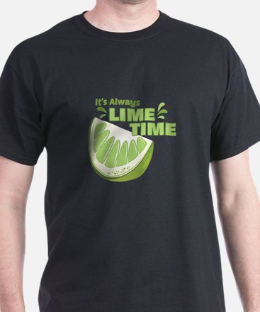 Lime Time T-Shirt