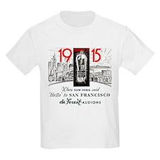 De Forest Audions T-Shirt