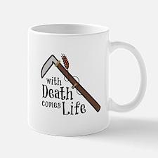 Death Scythe Mugs