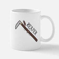 Reaper Scythe Mugs