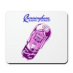 Cunningham Tubes Mousepad