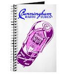 Cunningham Tubes Journal