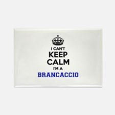 BRANCACCIO I cant keeep calm Magnets