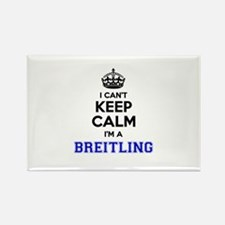 BREITLING I cant keeep calm Magnets