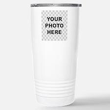 Your Photo Here Travel Mug