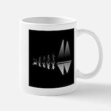 Sailor Evolution Mugs