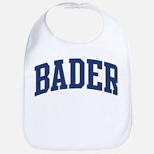 BADER design (blue) Bib