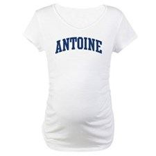 ANTOINE design (blue) Shirt
