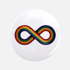Rainbow Infinity Button