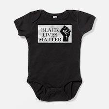 Funny Raise Baby Bodysuit