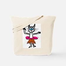 Catahula Tribute Tote Bag