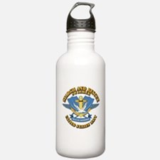 Search and Rescue Swim Sports Water Bottle